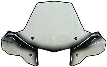 powermadd atv windshield