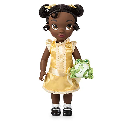Disney Animators' Collection Tiana Doll - The Princess and The Frog - 16 Inch
