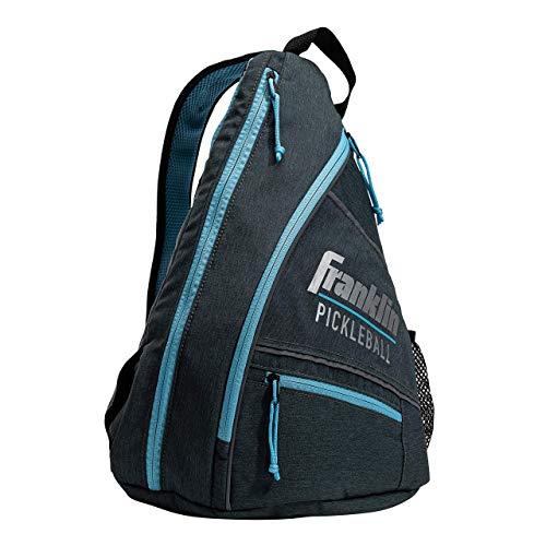 Franklin Sports Pickleball Sling Bag – Official Pickleball Bag of The U.S. Open Pickleball Championships