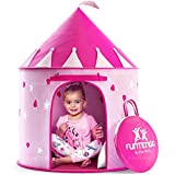 FoxPrint Princess Castle Play Tent With Glow...