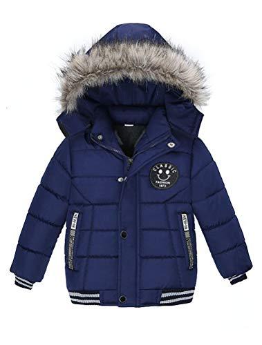 Cappotti e giacche per bambino