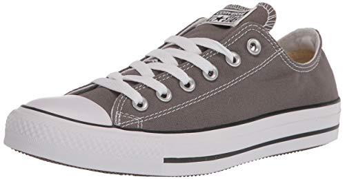 Converse All Star Designer Chucks - Zapatillas, color Blanco, talla 15 Women/13 Men