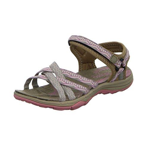 Alyssa BIF0201T01E Damen Sandalette, Größe 41