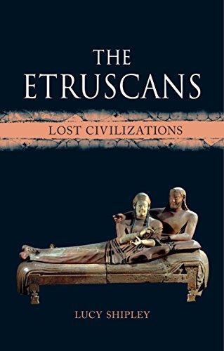 Price comparison product image The Etruscans: Lost Civilizations
