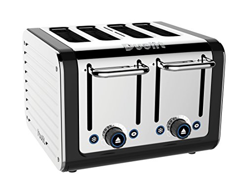 Dualit Classic Toaster for pop tart