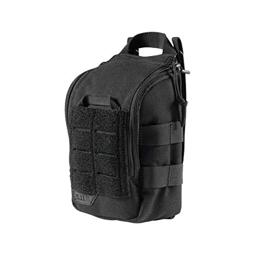 5.11 Tactical Series UCR IFAK POUCH Ventiquattrore, 18 cm, 1 liters, Nero (Black)