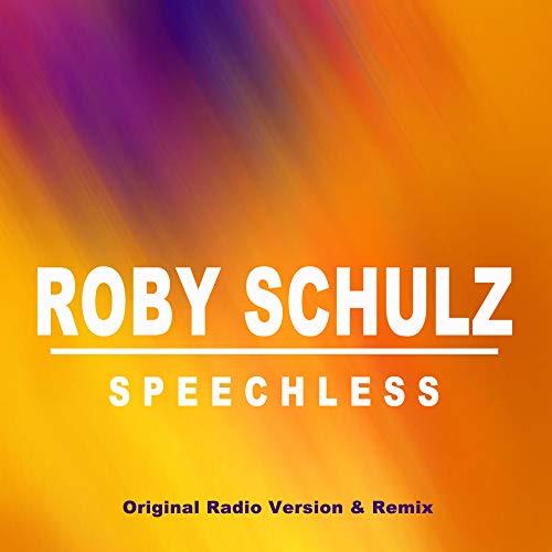 Speechless (Mr. Aleks Meets Robin Remix)