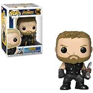 Funko POP! Marvel: Avengers Infinity War - Thor
