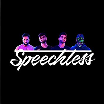 Speechless (feat. Talwiinder and Push Kahlon)