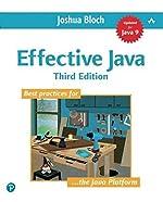 Effective Java de Joshua Bloch