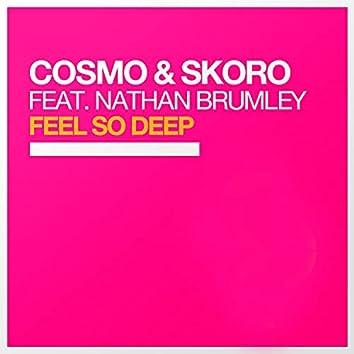 Feel So Deep (Radio Edit)