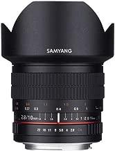 Best samyang 10mm mft Reviews