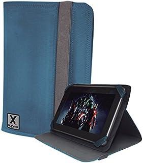 """Approx APPUTC04LB - Funda Protectora para Tablets de 10"""", Color Negro"""