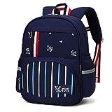 Wind Took Kinderrucksack Kindergarten-Rucksack 8L Mini Backpack kleiner Tagesrucksack
