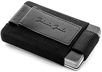 25% off on Jaimie Jacobs Smart Wallet Nano Boy. Discount app