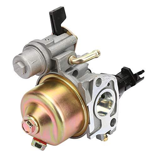 SALUTUYA Pump Cab Pump Vergaser Korrosionsschutz Stabiler Mini-Pinnenvergaser für Teich, Aquarien, Aquarium, Vergaser für 168F / 170F Mini-Pinne
