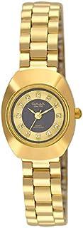 ساعة نساء من اوماكس, معدن, انالوج بعقارب, OMWP3900Q04U