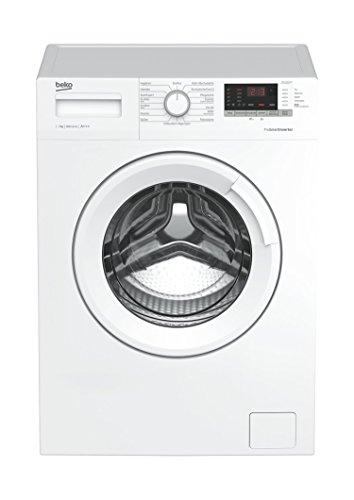 Beko WML 71633 NP Waschmaschine Frontlader, 1600 rpm, 7kg