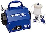Fuji 2804-T75G Mini-Mite 4 PLATINUM - T75G Gravity...