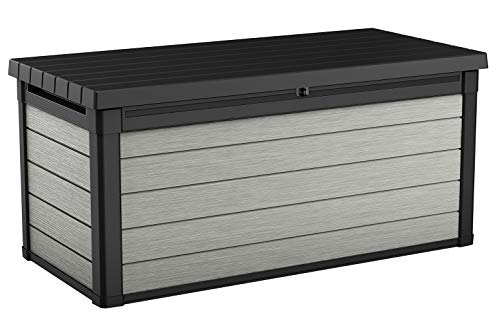 what is the best keter 150 gallon deck box 2020