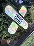 Schönheits Shop Pflaster Oilslick Flip Flop Shocker Autoaufkleber Tuning Sticker Decal Dapper Illest Turbo