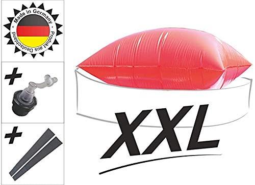 Rothschenk L Poolkissen/Poolpolster 1.000 x 2.500 mm - direkt vom Hersteller - Original [R] Protect