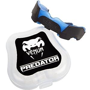 Venum Predator Mouth Guard, Black/Blue by Venum MMA