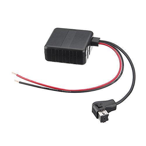 JenNiFer 11 pennen Bluetooth extra ontvanger adapter-radiospreker met filter voor Pioneer Ip-Bus