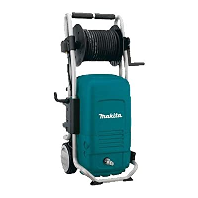 Makita HW140 Pressure Washer from Makita