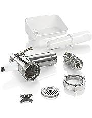 Bosch MUZ5FW1 vleesmolen wit/gegoten aluminium