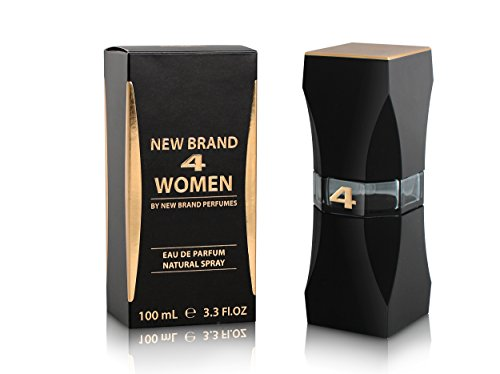 Nbp Prestige 4 Women Edp Spray 100 Ml, New Brand, Sem Cor
