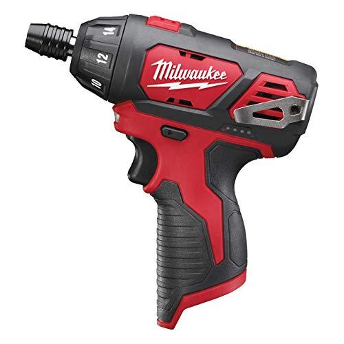 Milwaukee 4933447135–M12bsd-0Screwdriver 1Speed 12V 20nm ver-o