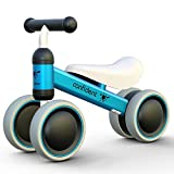 Product Image of the Baby Balance Bikes Bicycle for 1-2 Year Old Girl/Boy, Best Cycling Toy Gifts