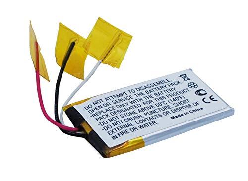 Battery for Bose QC20 QuietComfort 20 PR-452035 RCD