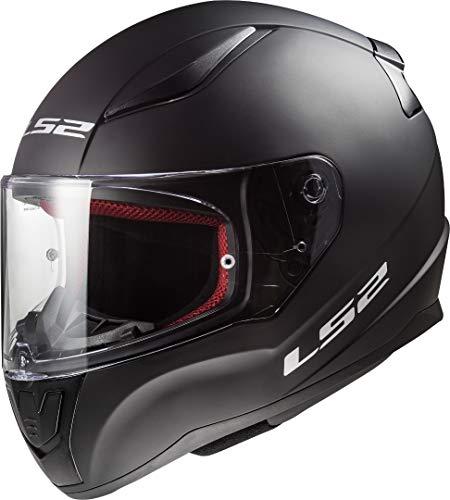 LS2Integral FF353 Negro Mate XL