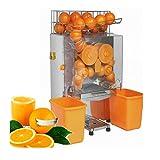 SHIJING Precio de exprimidor de Naranjas Comercial automático Nuevo diseño 2019, Jugo de Naranja Industrial pequeño para la Venta