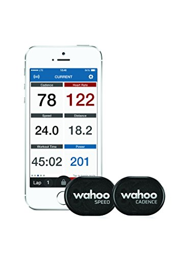 Wahoo RPM Sensor de cadencia WFPRPMSPD