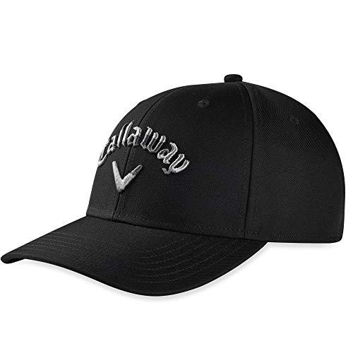 Callaway Golf 2020 Camo Snapback Mütze schwarz