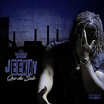 Que du sale (feat. Jeekay)