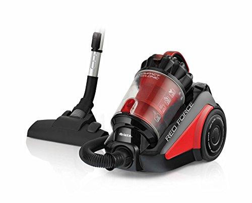 Ariete Aspirateur Red Force Aspirateur sans Sac Mod 00P273900AR0