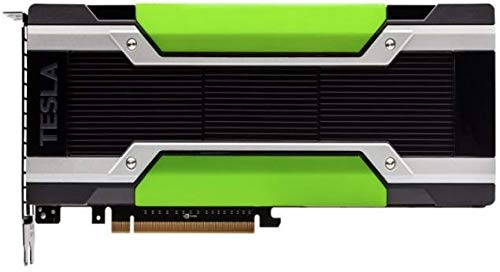 Nvidia Tesla K80 Grafikkarten (24 GB, GDDR5, CUDA Cores)