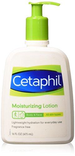 Cetaphil Fragrance Free Moisturizing Lotion 475 ml (Lotionen)