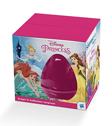 Sorpresovo Hasbro Disney Principesse