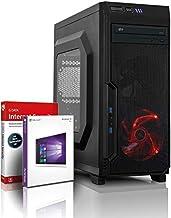 Shinobee SSD Ultra 8-Core Gaming PC/Multimedia Desktop Computer - FX 8300 8 x 4.20 GHz - GeForce GT 710 2GB Graphics Card - 16GB DDR3-128 GB SSD - 1TB HDD - Windows10 Pro - CD/DVD±RW- WiFi #5990