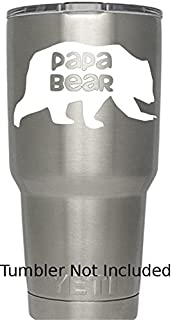 Best papa bear yeti Reviews