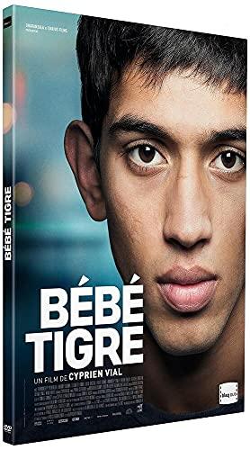 Bébé tigre [Francia] [DVD]