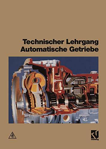 Technischer Lehrgang, Automatische Getriebe