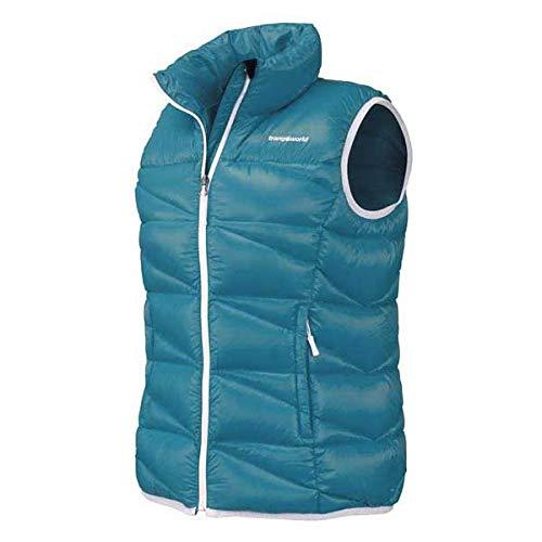 Trangoworld Efan Vest Polyamide Downproof XL