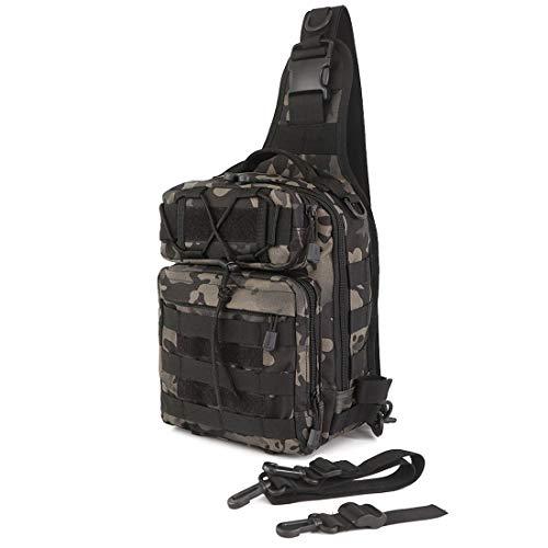 Militär Sling Rucksack