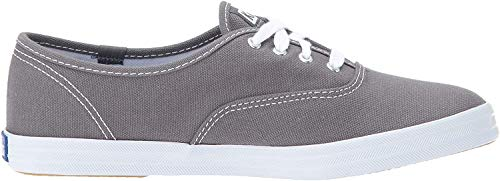 Keds Champion CVO, Damen Sneakers, Grau (Grey/80), 40 EU